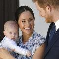 """Никаких брюк и """"Монополии"""": правила воспитания детей в королевской семье, которым Меган Маркл не обязана следовать"""