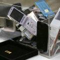 Как достать из старых смартфонов ценные редкоземельные металлы