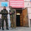 Paet: EL peaks nn Donetski ja Luganski rahvavabariigid lisama terroristlike rühmituste nimekirja