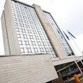 Heido Vitsur: raha nappuse ajal pole riigil õige rahandusministeeriumi hoonet lammutada
