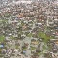 Kardetakse, et Mosambiigis on tormi tagajärjel hukkunud üle tuhande inimese