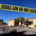 Las Vegase tulistaja hotellitoast ja kodust leiti 42 tulirelva