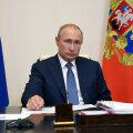 Mitmete Eesti allkirjadega avalik kiri: USA-l ei ole praegu õige aeg Venemaa vastu pehmeks muutuda