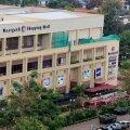 Allikad: Kenya väed sõdivad kaubanduskeskuses ühe-kahe ründajaga