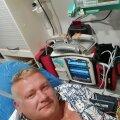 Sulo Tintse vajas kiirabiautos turgutamist neljakümne minuti jagu.