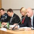 BLOGI ja FOTOD | Ministrid, PPA ja RIA andsid ülevaate ID-kaardi kiibi turvariskidest