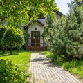 Maakodu, Edgar Savisaar, Hundisilma talu