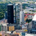 Enamik pealinlasi hindab elukohta Eesti parimaks