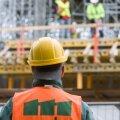 Riigikontroll: buumiaastatel valitses ehituses kaos