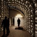 ФОТО | Вот как будет выглядеть новый музей памяти жертв коммунизма в Батарейной тюрьме