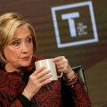 Hillary Clinton: venelased üritavad Trumpi võidule tüürida kolmanda kandidaadi abiga
