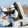 Soome ajaleht: Venemaa kogub uut sõjajõudu põhja