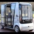 Гостей Таллиннского зоопарка будет возить беспилотный автобус