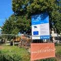 ФОТО | В Хааберсти появится детский сад с необычным названием