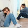 Kui inimestevaheline suhe ei toimi, siis see ei toimi, kuna seda alustati juba valedel põhjustel
