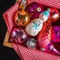 Новогодний декор 2021: игрушки, украшения и елки — что в моде?