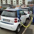Eurooplasi kummitab juba elektriautode kohustus?