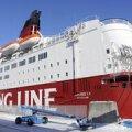 Viking Line kütuse lisatasu kehtestada ei plaani