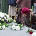 DELFI FOTOD: 852 inimese elu nõudnud parvlaev Estonia hukust möödus 18 aastat