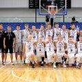 Eesti U20 koondis