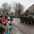 USA soomuk Narvas