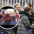 """Oscarite gala kuvatõmmis ja """"Line of Duty"""" võtted Belfastis"""