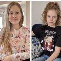 AITAME KOOS | Üliharuldase geenihaigusega 15- aastane Lizett ja 11-aastane Meribel vajavad abi, et haigus ei süveneks