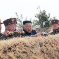 Põhja-Korea juhi Kim Jong-uni kadumine on tekitanud rohkelt küsimusi
