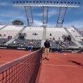 TÄISPIKKUSES | Tennis: Rooma turniiri poolfinaal: Cori Gauff - Iga Swiatek