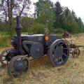 TÕSINE TEGIJA | Ajalooline traktor Lanz Buldog tähistab 100. aastapäeva