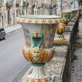 Maaleht Sitsiilias 8. ja 9. päev: võrratud mosaiigid ning tagasi vihmases Tallinnas