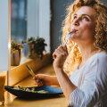 Kui sind kimbutavad uinumisprobleemid ja tunned, et sa ei puhka välja, tasub oma menüü üle vaadata