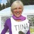 Tiina Pallas teeb suuri tegusid nii Harku valla kui kogu Eesti maa triatlonielu arendamisel. Foto: erakogu