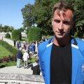 DELFI VIDEO | Rasmus Mägi: mulle tundub, et üha enam osatakse näha ka tulemuste taha ja inimest tervikuna