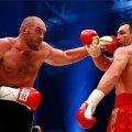 Fury vs Klitško