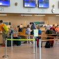 Лето приближается! Из Таллиннского аэропорта теперь можно улететь по 20 международным направлениям