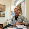 Mart Sanderi maaliskandaal tõi ühe kahtlusaluse