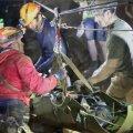 Austraalia ajakirjanik: koopas lõksus olnud Tai poisid toodi välja köidetud kätega ja ketamiiniunes