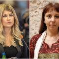 Tiina Kangro: pea miljon eurot haigekassa ja töötukassa nimevahetusele? Ametnikud on Eestis ikka täielikult unustanud, milleks nad olemas on