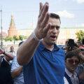 Aleksei Navalnõi juristi sõnul opositsioonipoliitik mürgitati: tegemist oli tundmatu ainega