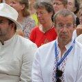 Haapsalus on foorumil koos 200 Eesti kultuuritegijat, loovinimest ja poliitikut