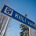 Kiili vald on viimase kuuga mitusada elanikku juurde saanud ning jääb iseseisvaks