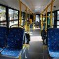 Tõenäoliselt esitas keegi bussis vale nime ja sealt kogu jama algas