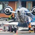 Nordica lennuki väljumine Splitist hilines kuus tundi, Oslo lennud tuli tühistada