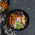 Varajane õhtusöök aitab kaalust alla võtta ja diabeeti ennetada