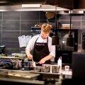 Koroona läbipõdenud jagavad kogemusi: kuidas saavad oma tööd edasi teha lõhnatajuta sommeljee ja maitsemeeleta kokk?