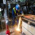 Soome ehitusfirmad püüavad veel eestlaste pendelliikluse üle läbi rääkida, paljud on kriitilistes tööülesannetes