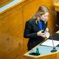 Kaja Kallase pöördumine: ärme tee COVID-19 kriisist tavapärast erakondade vägikaikavedu