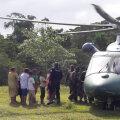 Panama sekti kahtlustatakse seitsme inimese tapmises kurjade vaimude väljaajamise käigus