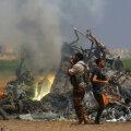 Kopteri rusud Idlibi provintsis